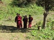 Buthan_Trekking_2010_0072