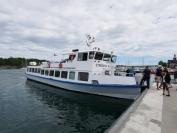 Stockholm Ausflug Sandhamn