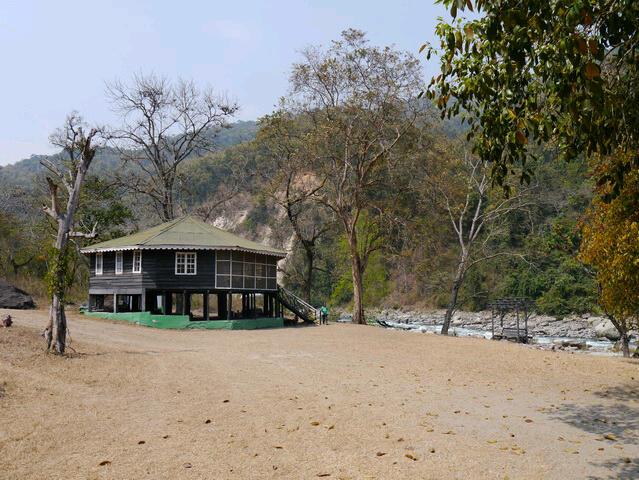 Glenburn River Lodge