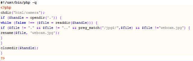 PHP-Skript