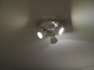 ersatz von 12v halogen leuchten durch led leuchten blog von bea this. Black Bedroom Furniture Sets. Home Design Ideas