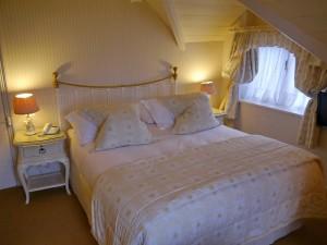 Tasburgh House Zimmer