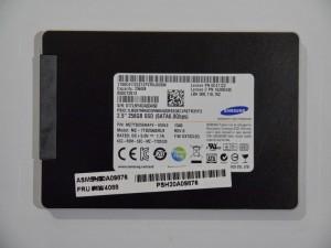 original 256GB SSD