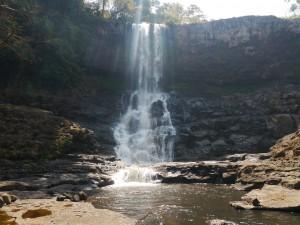 Bou-Sraa Wasserfälle