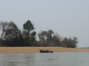Banlung: Tonle San