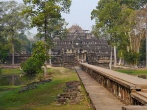 Angkor Thom: Baphuon