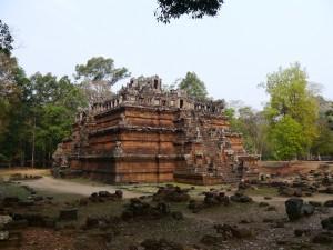 Angkor Thom: Phimeanakes