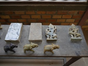 Siem Reap: Les Artisans d´Angkor