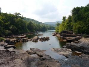 Koh Kong: Tatai Wasserfall