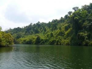 Koh Kong: Tatai Fluss