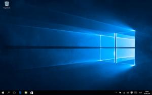 X200T Windows 10 Desktop