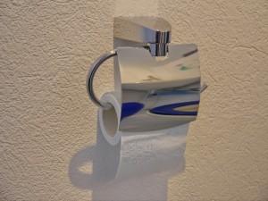 KEUCO Toilettenpapierhalter