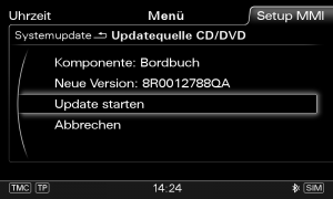 Audi Q5 Handbuch kopieren
