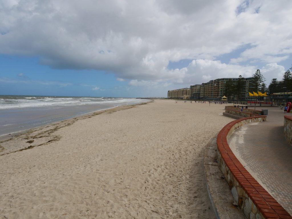 Gleneld Strand