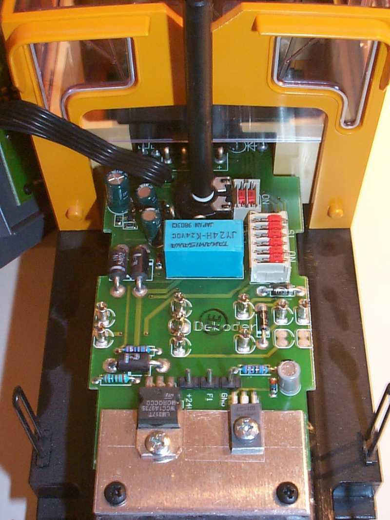 LGB 20670 Track Cleaning Locomotive – Lgb Wiring Diagram